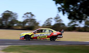 V8 Supercar 3 Hot Lap Experience Thumbnail 5
