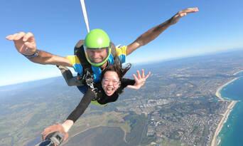 Gold Coast Skydiving - 12,000ft Thumbnail 3