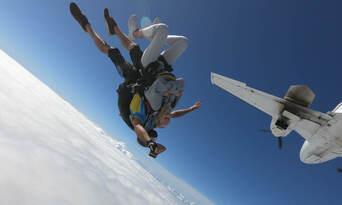 Gold Coast Skydiving - 12,000ft Thumbnail 6