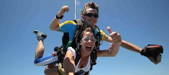 Gold Coast Skydiving - 12,000ft Thumbnail 1