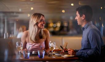 Sunset Sydney Harbour Dinner Cruise Thumbnail 1