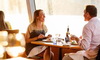 Sunset Sydney Harbour Dinner Cruise Thumbnail 2