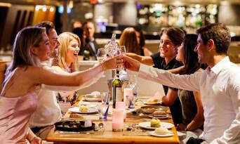 Sunset Sydney Harbour Dinner Cruise Thumbnail 4