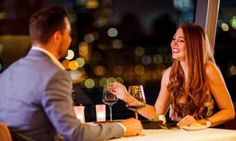 Sunset Sydney Harbour Dinner Cruise Thumbnail 5