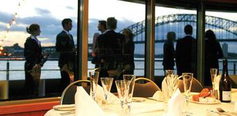 Sydney Harbour Brilliant 4 Course Dinner Cruise Thumbnail 3