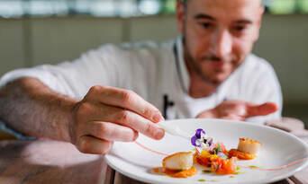 Sydney Harbour Brilliant 4 Course Dinner Cruise Thumbnail 4