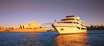Sydney Harbour Penfolds 6 Course Dinner Cruise including Drinks Thumbnail 5