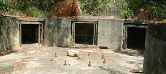 Sydney Quarantine Station Ghost Tour Thumbnail 3