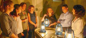 Sydney Quarantine Station Ghost Tour Thumbnail 1