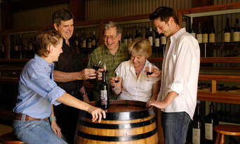 Hunter Valley Wineries Day Tour from Sydney Thumbnail 2