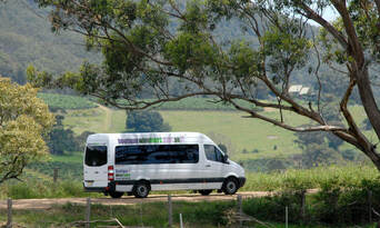 Hunter Valley Wineries Day Tour from Sydney Thumbnail 3