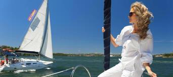3 Hour Sydney Harbour Sailing Cruise Thumbnail 2