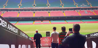 Tour with MCG Australian Open and National Sports Museum including Lunch Thumbnail 6