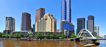 Melbourne Port & Docklands 1 hour Sightseeing Cruise Thumbnail 3
