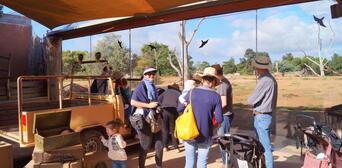 Werribee Open Range Zoo Entry Thumbnail 6