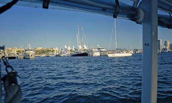 QuackrDuck Gold Coast City Tour and River Cruise Thumbnail 6