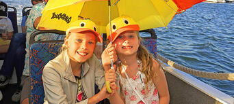 QuackrDuck Gold Coast City Tour and River Cruise Thumbnail 2