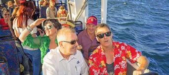 QuackrDuck Gold Coast City Tour and River Cruise Thumbnail 4
