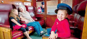 Workshop Rail Museum Tickets Thumbnail 2