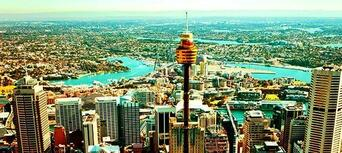 Sydney 3 and 7 Day Unlimited Attraction Passes Thumbnail 3