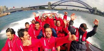 Sydney Flexi Attraction Pass - iVenture Card Thumbnail 4