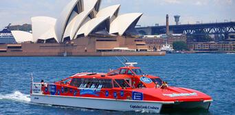 Sydney Flexi Attraction Pass - iVenture Card Thumbnail 5