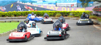 Kingston Park Raceway Go Karting Thumbnail 2