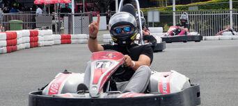 Kingston Park Raceway Go Karting Thumbnail 3