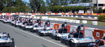 Kingston Park Raceway Go Karting Thumbnail 4
