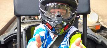Kingston Park Raceway Go Karting Thumbnail 5