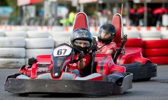 Kingston Park Raceway Go Karting Thumbnail 1