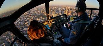 Ricketts Point Scenic Flight 10 Minute Scenic Helicopter Flight Thumbnail 2