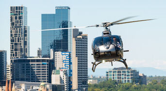 Melbourne Bayside Scenic 20-minute Helicopter Flight Thumbnail 1