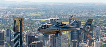 Melbourne City Scenic 30-minute Helicopter Flight Thumbnail 3