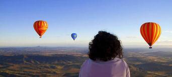 Port Douglas Classic Hot Air Balloon Flight Thumbnail 5