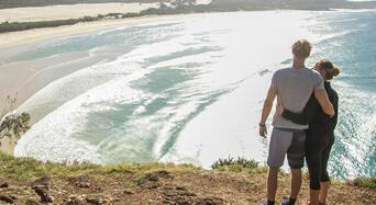 Fraser Island 1 Day Tour from Rainbow Beach Thumbnail 1