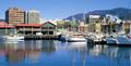 Hobart City Morning Sightseeing Tour Thumbnail 1