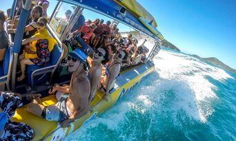 Whitehaven Beach Northern Exposure Tour Thumbnail 6