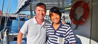 Michaelmas Cay Sailing Cruise Thumbnail 4