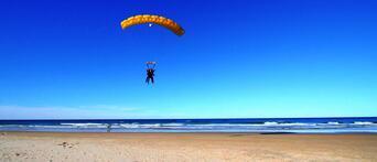 Noosa Tandem Skydive up to 15,000ft Thumbnail 2