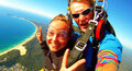 Noosa Tandem Skydive up to 15,000ft Thumbnail 1