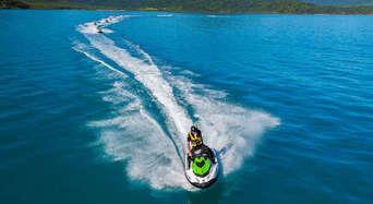 1.5 Hour Jet Ski Tour of Airlie Beach & Pioneer Bay Thumbnail 1