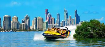 Gold Coast Flexi Attraction Pass Thumbnail 3