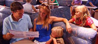 Port Douglas to Low Isles Full Day Sailing Cruise Thumbnail 2