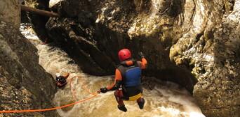 Dove Canyon for the Advanced Thumbnail 1