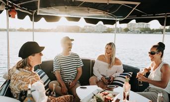 Mooloolaba Seafood Lunch Cruise Thumbnail 4