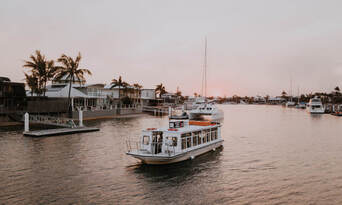 Mooloolaba Sunset Cruise Thumbnail 5