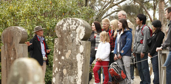 Port Arthur Day Tour with Carnarvon Bay Cruise and Isle of Dead Tour Thumbnail 1