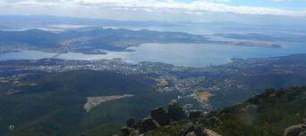 Mount Wellington Morning Tours from Hobart Thumbnail 3
