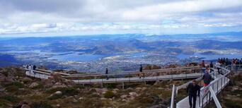 Mount Wellington Morning Tours from Hobart Thumbnail 4